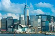 香港是全球樓價最難負擔的城市