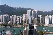 香港必須大規模填海, 再填出一個香港